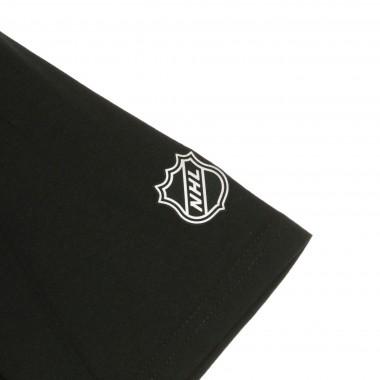 MAGLIETTA NHL ICONIC PRIMARY COLOUR LOGO GRAPHIC T-SHIRT CHIBLA