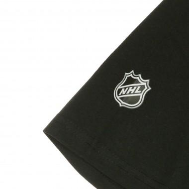 MAGLIETTA NHL ICONIC PRIMARY COLOUR LOGO GRAPHIC T-SHIRT NEJDEV