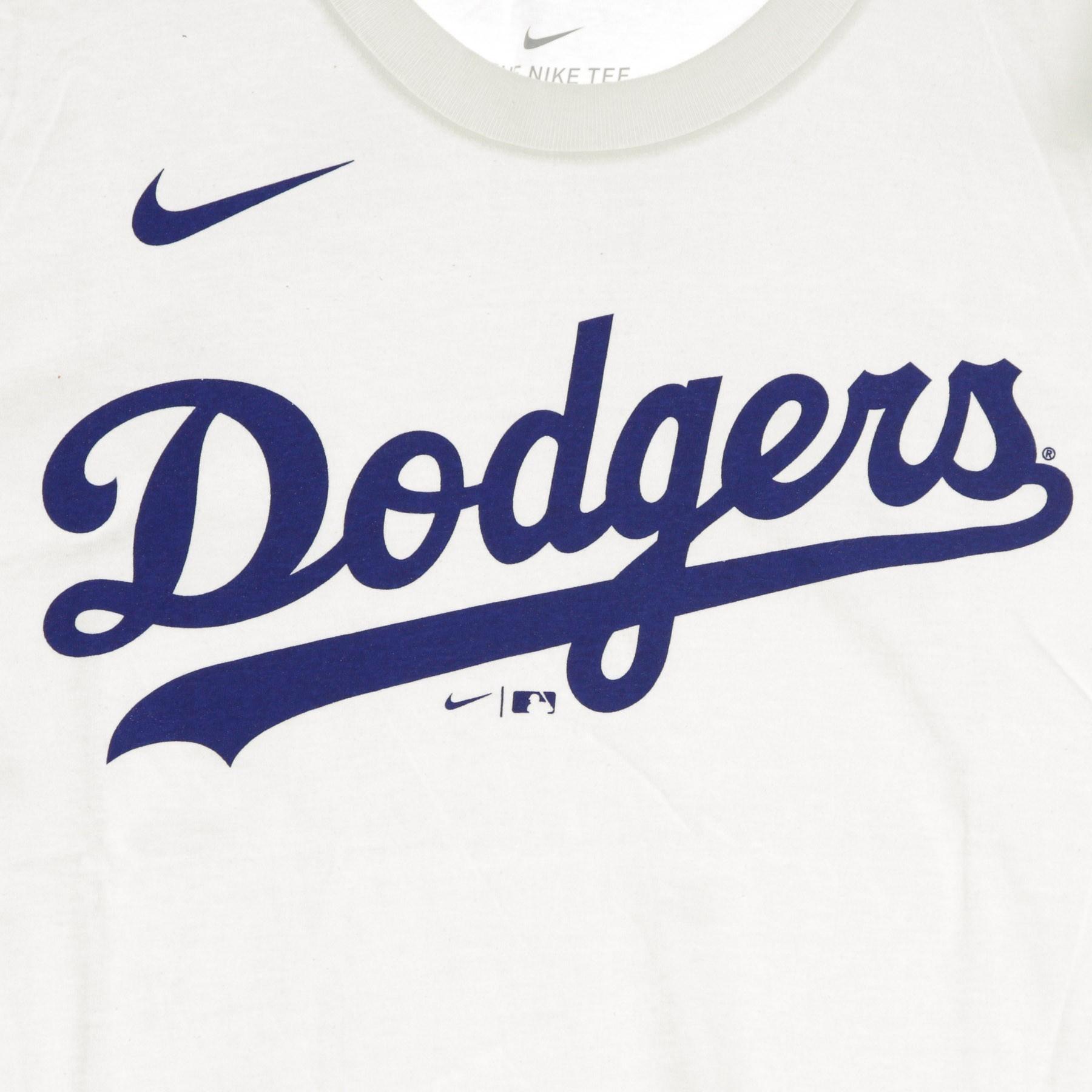 MAGLIETTA MLB WORDMARK T-SHIRT LOSDOD