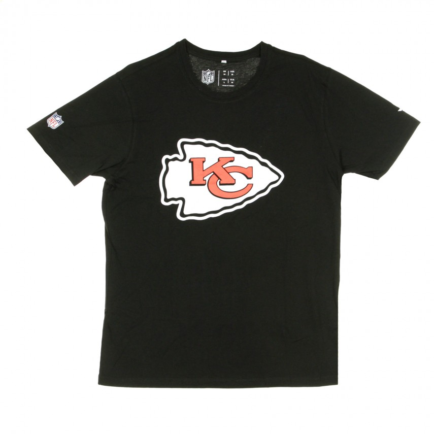 MAGLIETTA NFL ICONIC SECONDARY COLOUR LOGO GRAPHIC TEE KANCHI