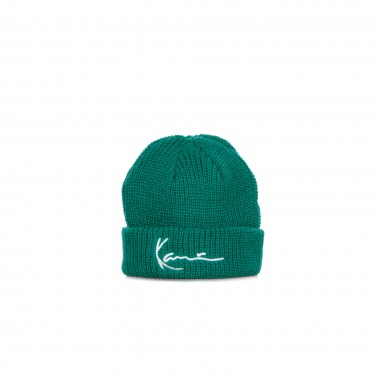 CAPPELLO SIGNATURE FISHERMAN BEANIE