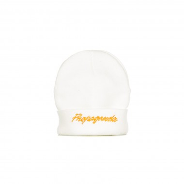CAPPELLO EMBROIDERY BEANIE