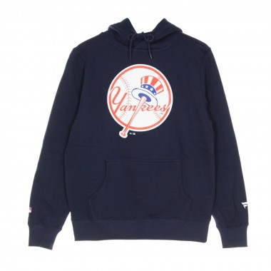 FELPA CAPPUCCIO MLB ICONIC PRIMARY COLOUR LOGO GRAPHIC HOODIE NEYYAN
