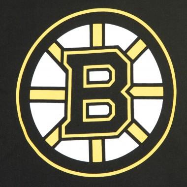 FELPA GIROCOLLO NHL ICONIC PRIMARY COLOUR LOGO GRAPHIC CREW SWEATSHIRT BOSBRU