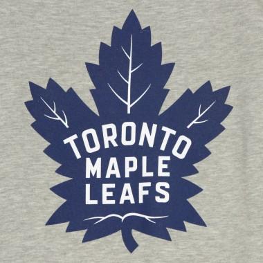 FELPA GIROCOLLO NHL ICONIC PRIMARY COLOUR LOGO GRAPHIC CREW SWEATSHIRT TORMAP