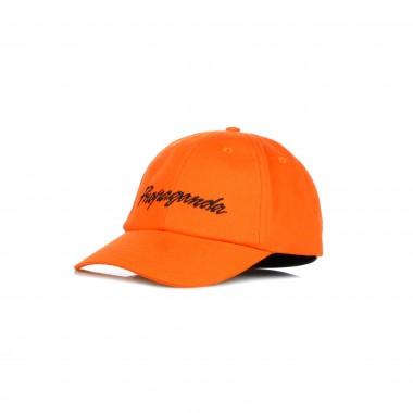 CAPPELLINO VISIERA CURVA SIGNATURE CAP