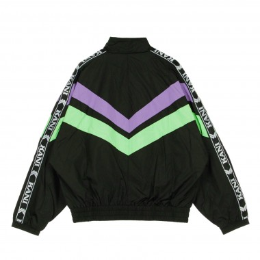 GIACCA TUTA TAPE OG BLOCK TRACKJACKET