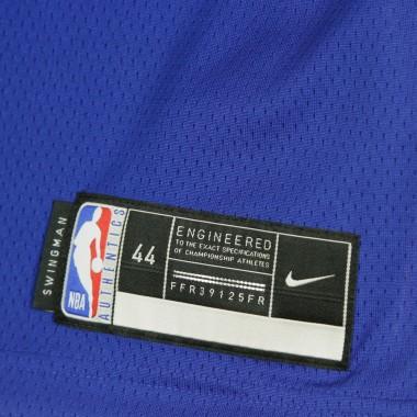 CANOTTA BASKET NBA SWINGMAN JERSEY ICON EDITION 2020 NO 25 BEN SIMMONS PHI76E