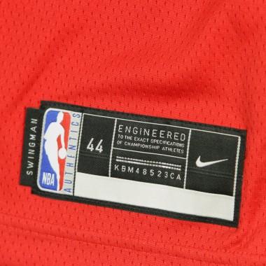 CANOTTA BASKET NBA SWINGMAN JERSEY ICON EDITION 2020 NO 24 LAURI MARKKANEN CHIBUL