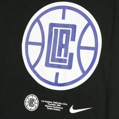 MAGLIETTA NBA DRY TEE ES LOGO LOSCLI