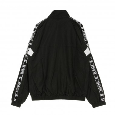 GIACCA TUTA RETRO TAPE TRACKJACKET