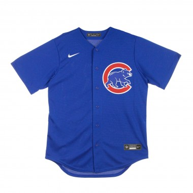 CASACCA BASEBALL MLB OFFICIAL REPLICA ALTERNATE JERSEY CHICUB