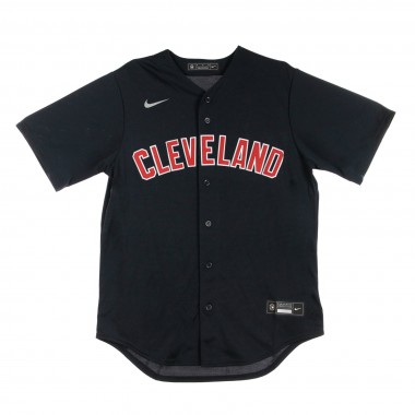 CASACCA BASEBALL MLB OFFICIAL REPLICA ALTERNATE JERSEY CLEIND