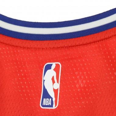 CANOTTA BASKET NBA SWINGMAN JERSEY JORDAN STATEMENT EDITION 2020 NO 25 BEN SIMMONS PHI76E