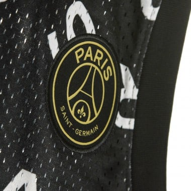 CANOTTA TIPO BASKET PSG TOP