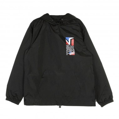 GIACCA A VENTO INFILABILE DIMENSION ANORAK