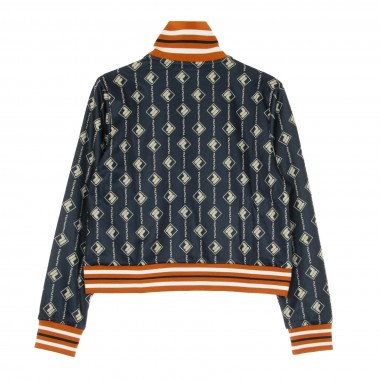 GIACCA TUTA HAMO ALL OVER PRINT JACKET