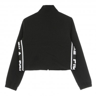 GIACCA TUTA TAINI TAPED CREPE JACKET
