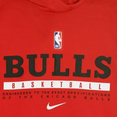 FELPA LEGGERA CAPPUCCIO NBA SPOTLIGHT HOODIE CHIBUL