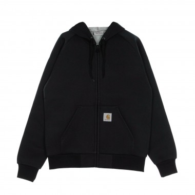 GIUBBOTTO CAR-LUX HOODED JACKET