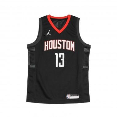CANOTTA BASKET NBA SWINGMAN JERSEY JORDAN STATEMENT EDITION 2020 NO 13 JAMES HARDEN HOUROC