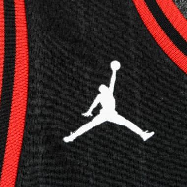CANOTTA BASKET NBA SWINGMAN JERSEY JORDAN STATEMENT EDITION 2020 NO 8 ZACH LAVINE CHIBUL