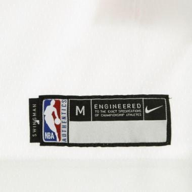 CANOTTA BASKET NBA SWINGMAN JERSEY ASSOCIATION EDITION 2020 NO 34 GIANNIS ANTETOKOUMPO MILBUC
