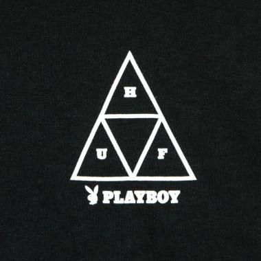 MAGLIETTA PLAYMATE TEE X PLAYBOY