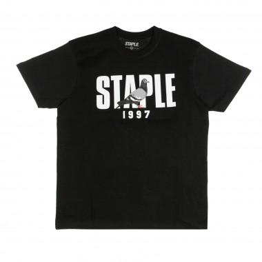 MAGLIETTA STAPLE 1997 LOGO TEE