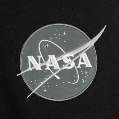 FELPA GIROCOLLO NASA SWEATER