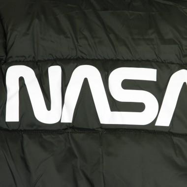 PIUMINO NASA HOODED PUFFER FD