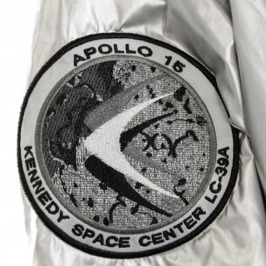 GIACCONE N-3B NASA