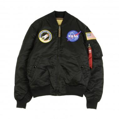 GIUBBOTTO BOMBER MA-1 VF NASA