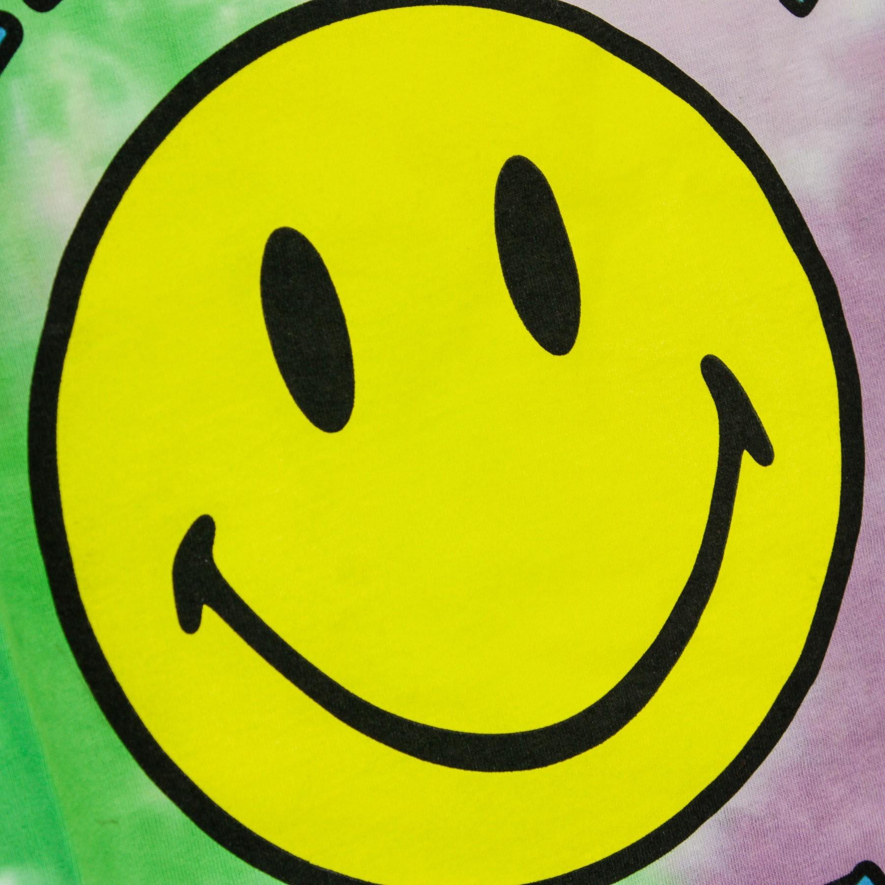 MAGLIETTA SMILEY MULTI