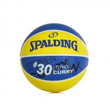 PALLONE NBA SIZE 7 NO 30 STEPHEN CURRY GOLWAR