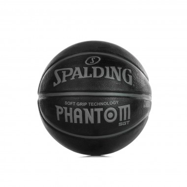 PALLONE NBA PHANTOM SPONGE RUBBER SIZE 7