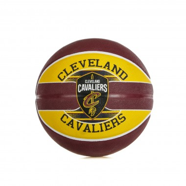 PALLONE NBA TEAM BALL SIZE 7 CLECAV