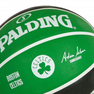 PALLONE NBA TEAM BALL SIZE 7 BOSCEL