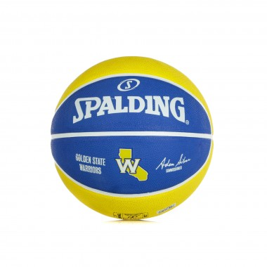 PALLONE NBA TEAM BALL SIZE 7 GOLWAR