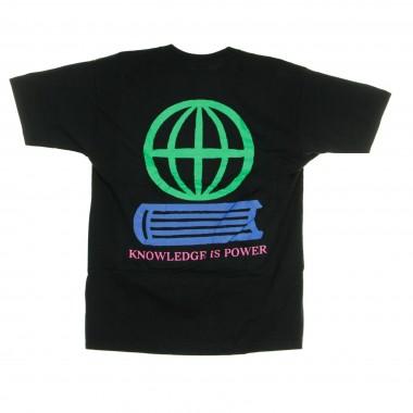 MAGLIETTA KNOWLEDGE IS POWER