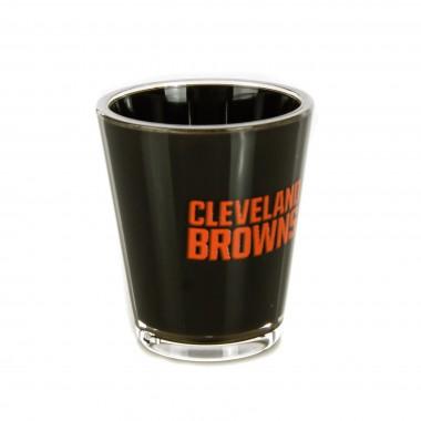 BICCHIERE NFL 4 SHOT GLASSES SET CLEBRO