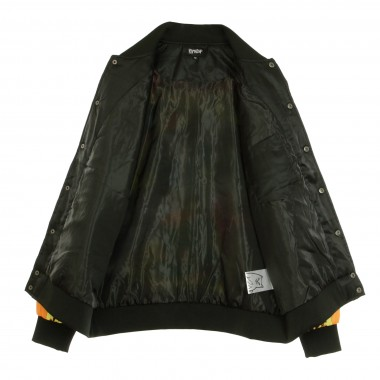 GIUBBOTTO BOMBER NERM FIGHTER JACKET