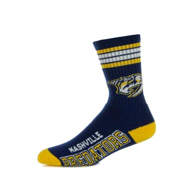 CALZA MEDIA NHL STRIPES CREW SOCKS NASPRE