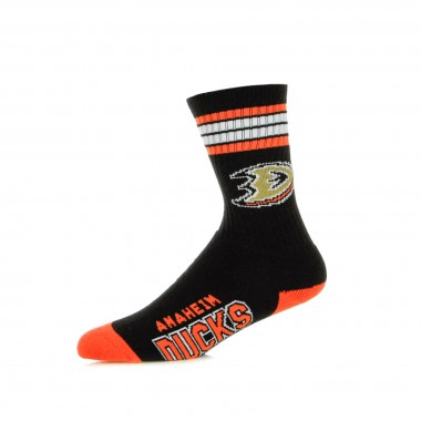 CALZA MEDIA NHL STRIPES CREW SOCKS ANADUC