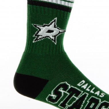 CALZA MEDIA NHL STRIPES CREW SOCKS DALSTA