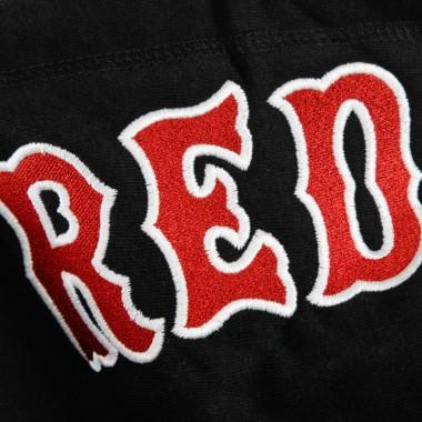 FELPA CAPPUCCIO MLB TRILOGY HEADLINE HOODY BOSRED