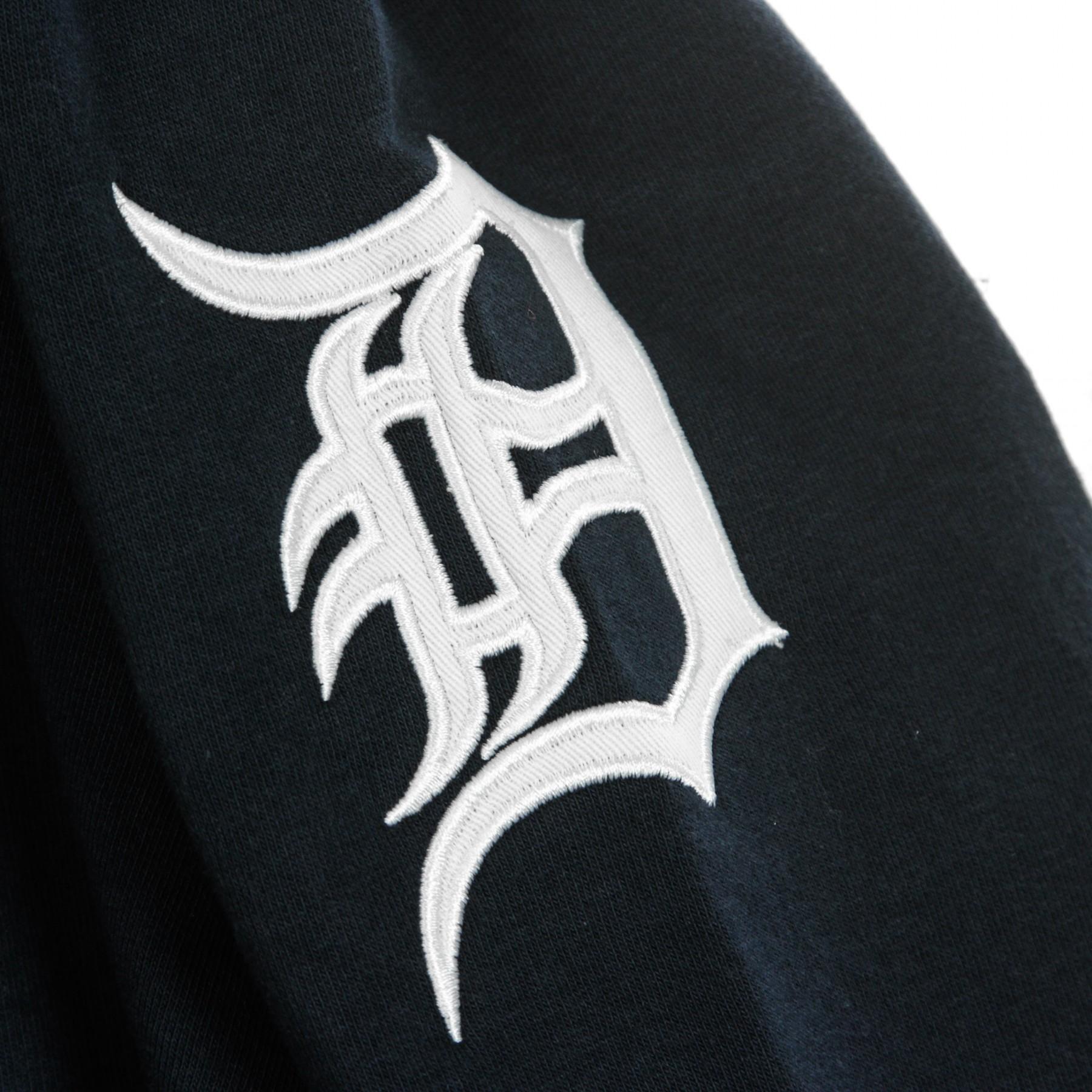 GIACCA TUTA MLB LEGENDARY TRACK JACKET DETTIG