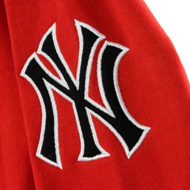 GIACCA TUTA MLB LEGENDARY TRACK JACKET NEYYAN