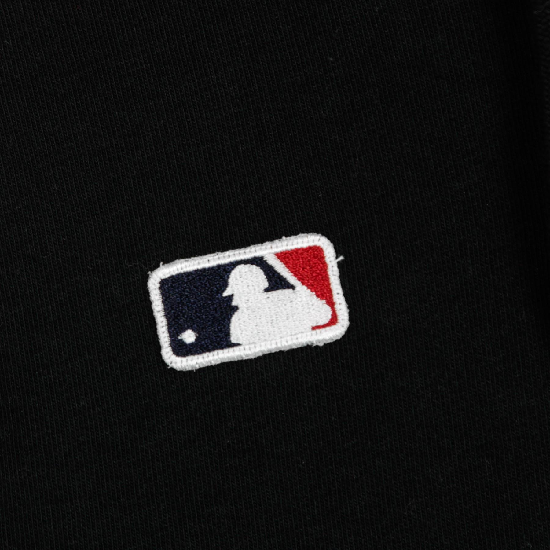 FELPA CAPPUCCIO MLB TRILOGY HEADLINE HOOD LOSDOD