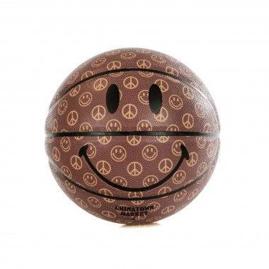 PALLONE SMILEY CABANA BASKETBALL SIZE 7